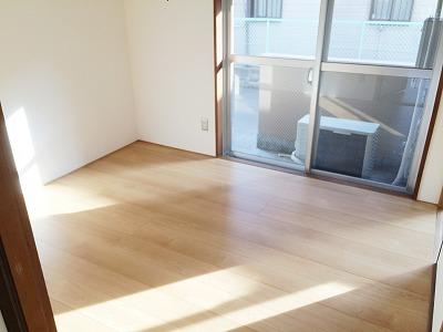 和室→洋間2