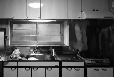 黒川郡大和町G邸 キッチンリフォーム 137万円/工期4日間 施工前