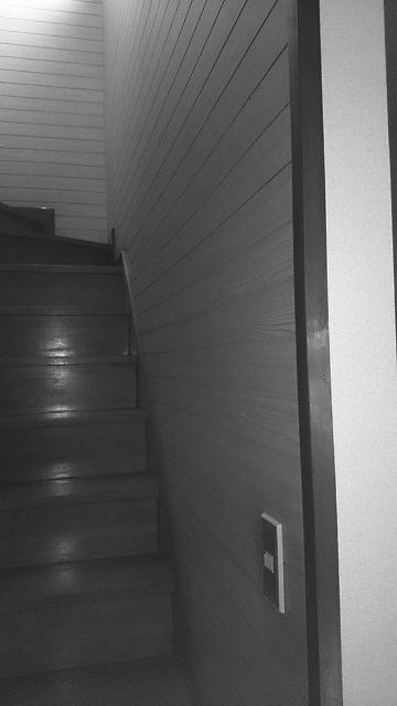 泉区M邸 内装リフォーム 13.8万円/工期1日間 施工前