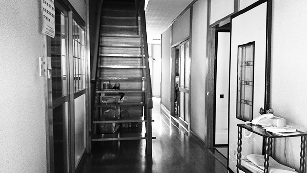 東松島市T邸 内装リフォーム 1500万円/工期3か月間 施工前