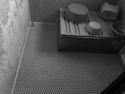 太白区N邸 お風呂リフォーム 210万円/工期7日間 施工前