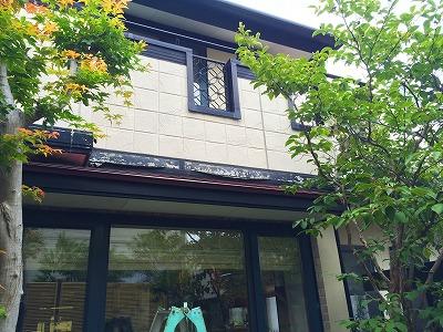 青葉区K邸 外壁塗装・外装リフォーム 99.5万円/工期14日間※雨天含む 施工前