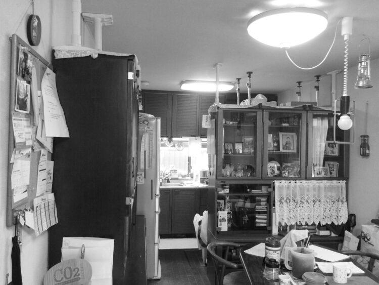 利府町F邸 キッチンリフォーム 215万円/工期8日間 施工前