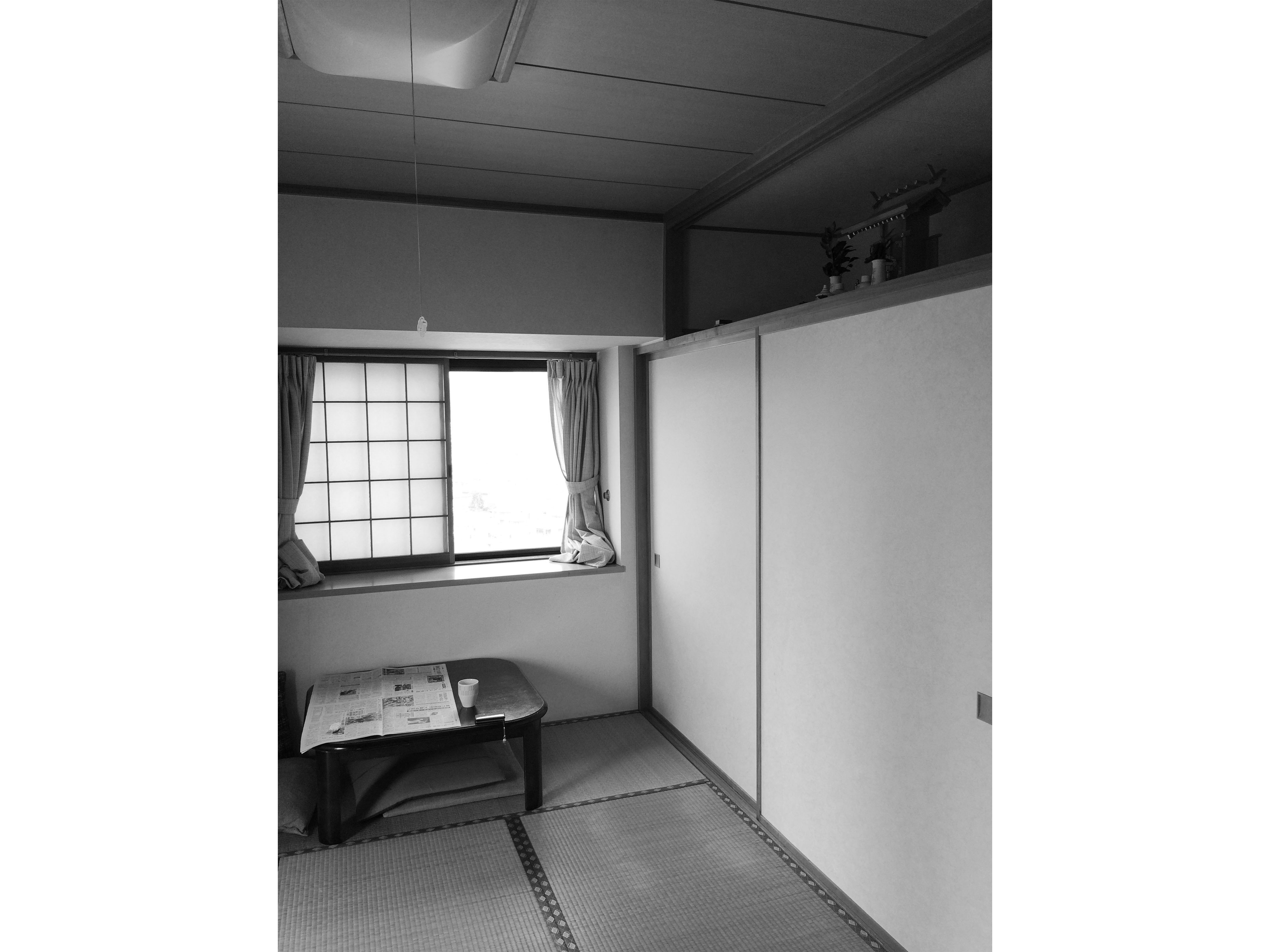 太白区K邸 内装リフォーム 1,118万円/工期60日間 施工前