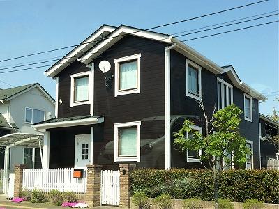 富谷市Y邸 外壁塗装・外装リフォーム 108万円/工期21日間 施工後