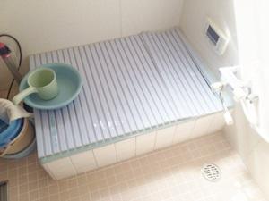 【ダイク株式会社】『浴室改修工事』完了しました!