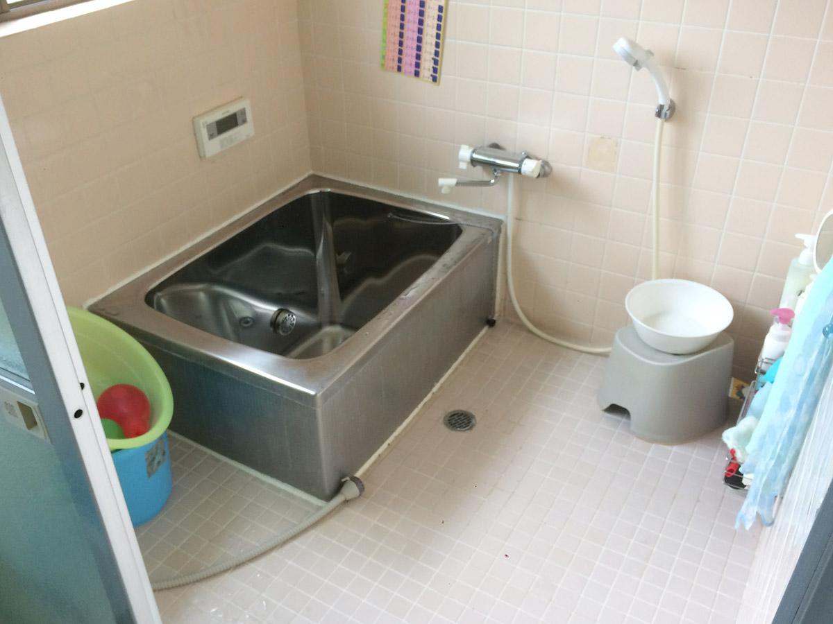 【ダイク株式会社】『トイレ改修工事』完了しました!