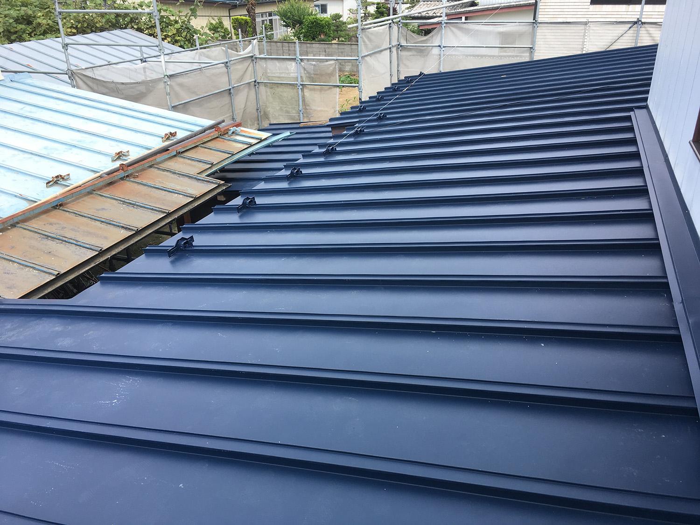 【ダイク株式会社】劣化した屋根を綺麗にしたい!