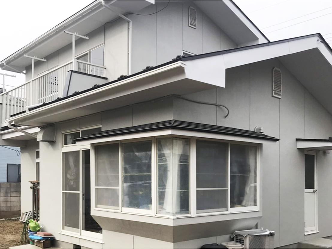 福島県O邸