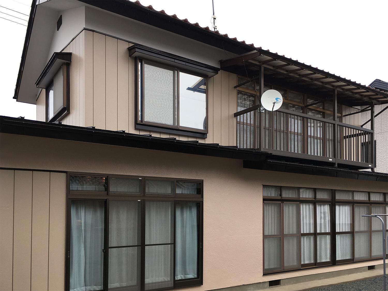 福島県H邸