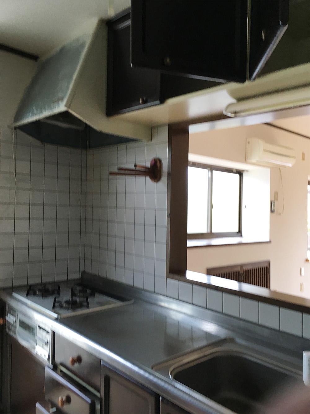 【ダイク株式会社】収納力のあるキッチンに変更したい・・・!