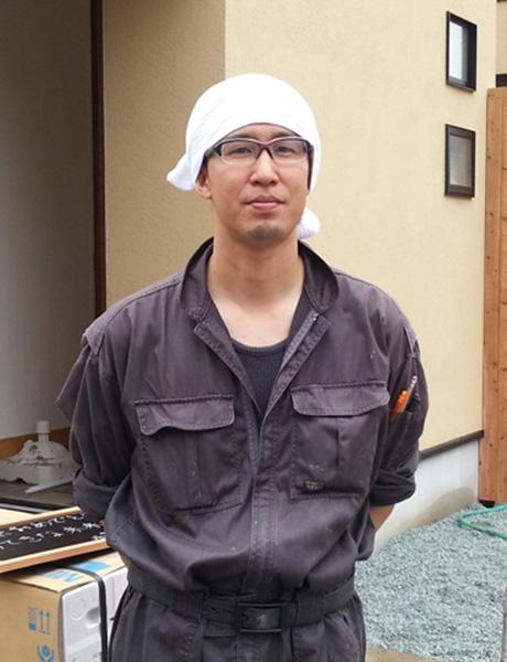 中川  潤