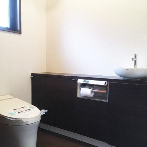 快適なトイレにしたい! トイレ改修工事🚽