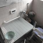 浴室改修_施工前