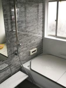 浴室改修_施工後