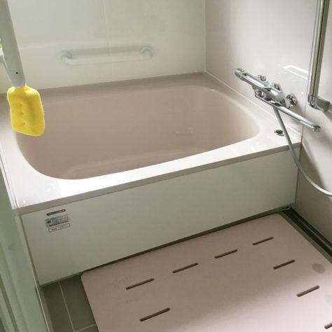 古いトイレをリフレッシュ! スッキリきれいなレストルームに