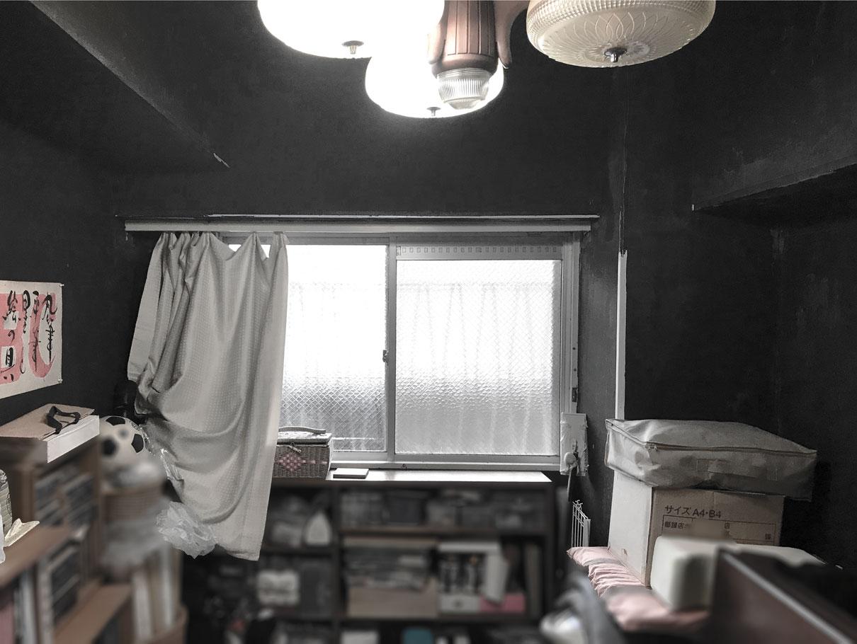 青葉区I邸 内装リフォーム 50万円/工期4日間 施工前