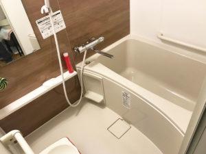 浴室改修_リフォーム後写真