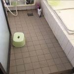 浴室改修工事_施工前写真