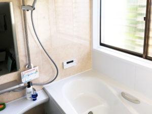浴室改修工事_施工後写真