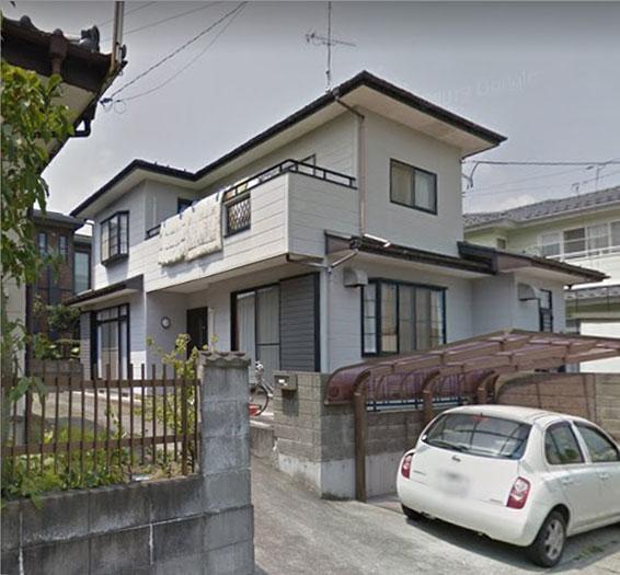相馬市S邸 外壁塗装・外装リフォーム 228万円/工期44日間 施工前
