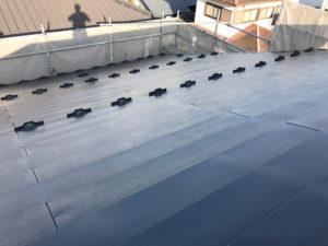 屋根塗装工事_施工後写真