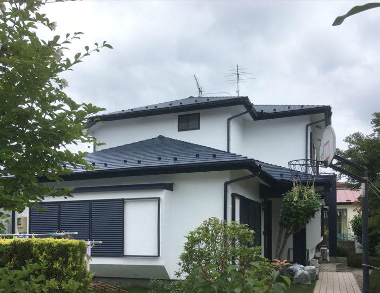 松島町T邸