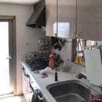 キッチン改修工事_施工前写真