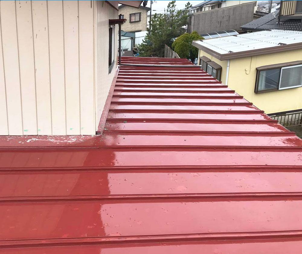 亘理町Y邸 外壁塗装・外装リフォーム 約130万円/工期14日間 施工前