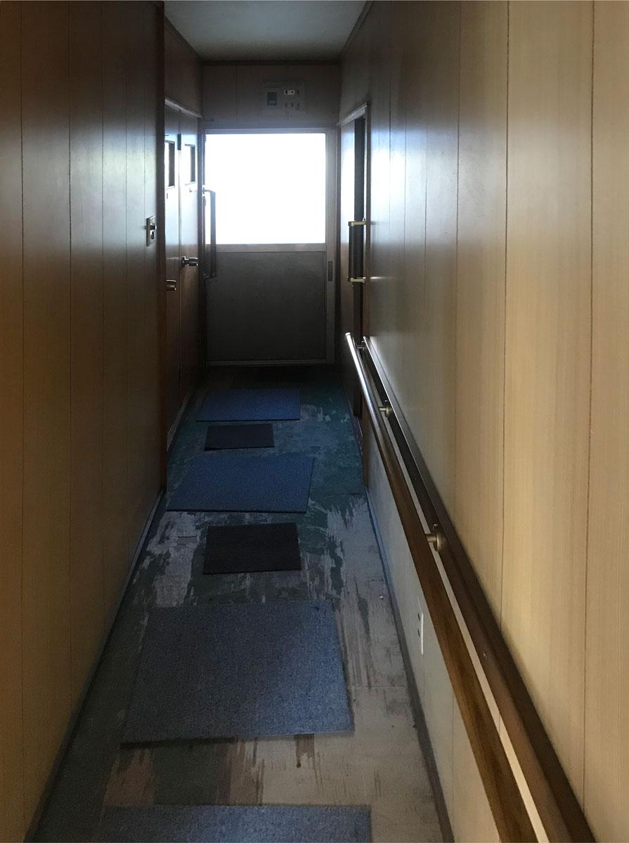 柴田町H邸 内装リフォーム 106万円/工期10日間 施工前