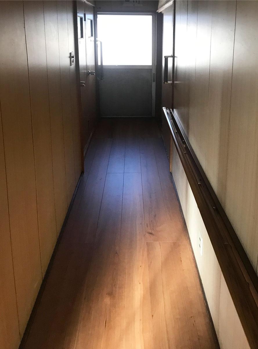 柴田町H邸 内装リフォーム 106万円/工期10日間 施工後