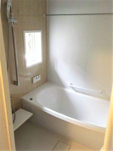 浴室改修_施工後写真