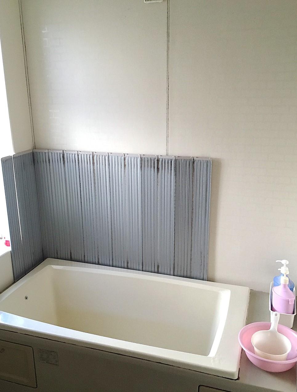 泉区O邸 お風呂リフォーム 100万円台前半/工期7日間 施工前