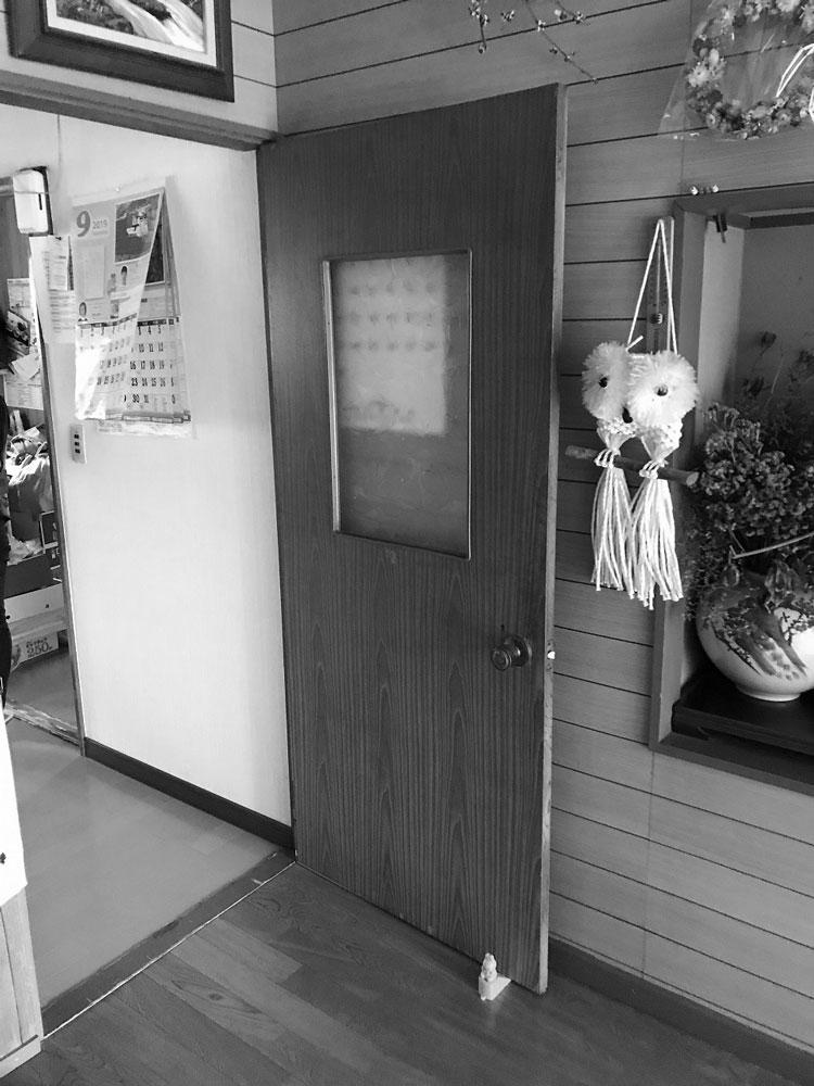大崎市T邸 内装リフォーム 53万円/工期2日間 施工前