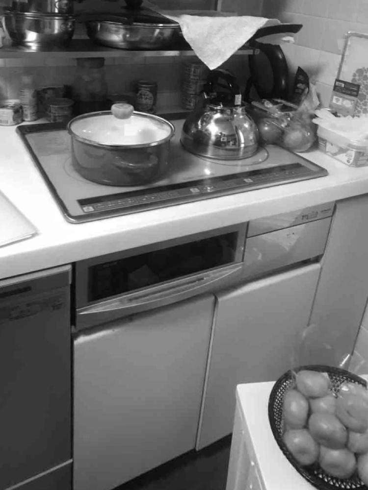 青葉区O邸 キッチン改修工事 157万円/7日間 施工前