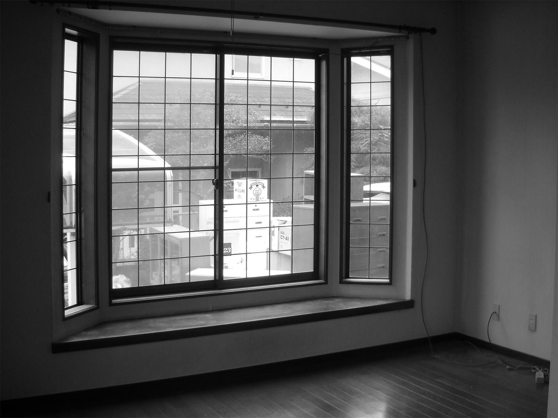 泉区Y邸 大型リフォーム 工期1ヶ月半 施工前