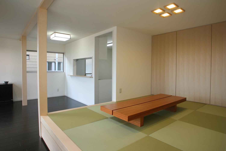 名取市E邸 大型リフォーム 工期2ヶ月半 施工後