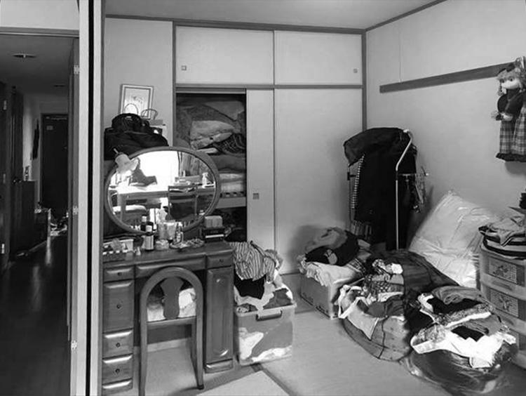 青葉区O邸 内装リフォーム 31.8万円/工期5日間 施工前
