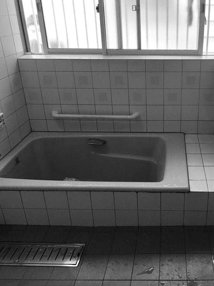 青葉区S邸 お風呂リフォーム 98万円/工期8日間 施工前