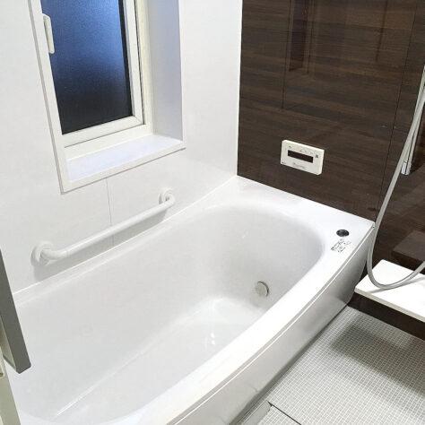 新しい浴室で気分一新🛀お風呂リフォーム
