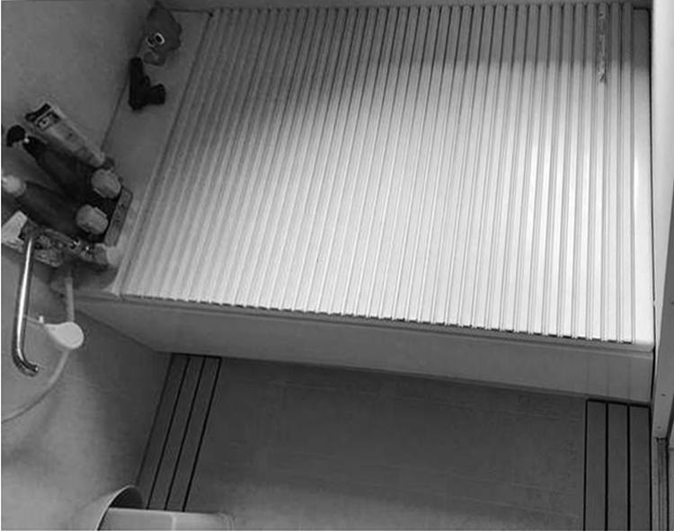 富谷市S邸 お風呂リフォーム 約80万円/工期5日間 施工前