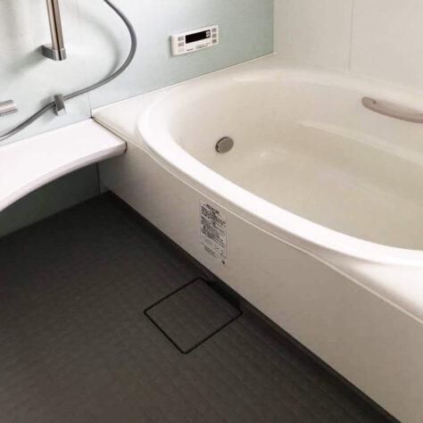 お掃除のしやすい浴室にリフォーム🌈毎日快適で大満足!