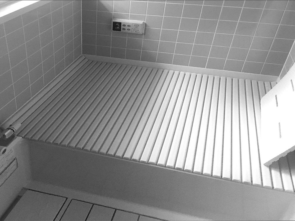 泉区S邸 お風呂リフォーム 130万円/工期6日間 施工前