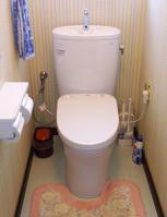 トイレ泉区K様_後