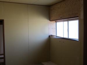 キッチン壁2